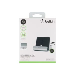 NETBOOK Belkin Express Station d'accueil pour Apple iPad A