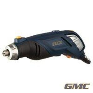 OUTIL MULTIFONCTIONS GMC Outil rotatif multifonction - 135 W