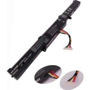 BATTERIE INFORMATIQUE Batterie Pour Asus A41-X550E X751MA X751L K751L X7
