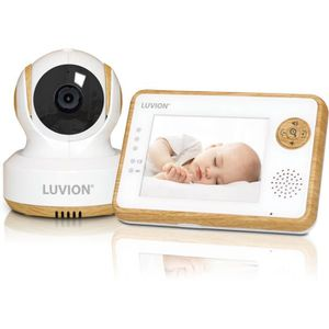 PARTITION Luvion Essential Limited - Babyfoon met camera