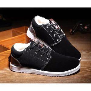 Sneaker Homme Qualité Supérieure Nouvelle Sneakers Mode Durable Confortable Léger Chaussure Respirant personnalité Cool Doux 39-45 uk9OvWi