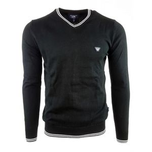 PULL Pull Armani Homme COL V Toutes Tailles