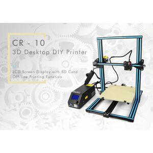 IMPRIMANTE 3D Creality3D CR-10 Imprimante 3D Imprimante DIY Kit