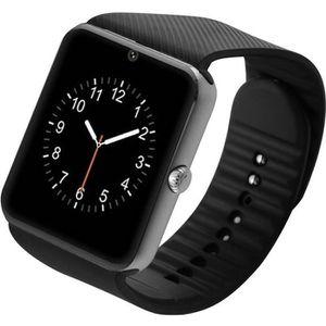 MONTRE CONNECTÉE XCSOURCE GT08 Bluetooth Smart Watch avec Camera av