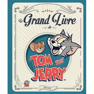 Livre tom et jerry achat vente livre tom et jerry pas - De tom et jerry ...