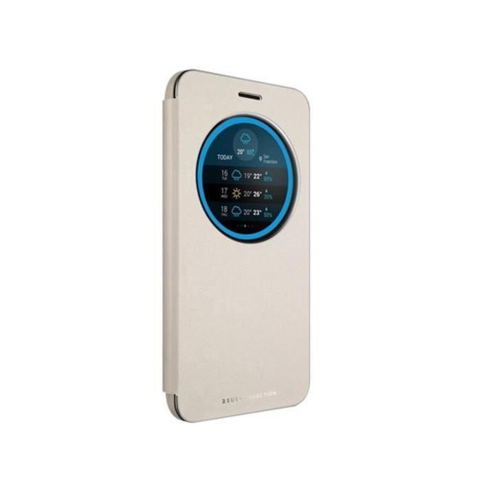 ASUS Zenfone Laser ZC551KL VIEW FLIP Cover Or