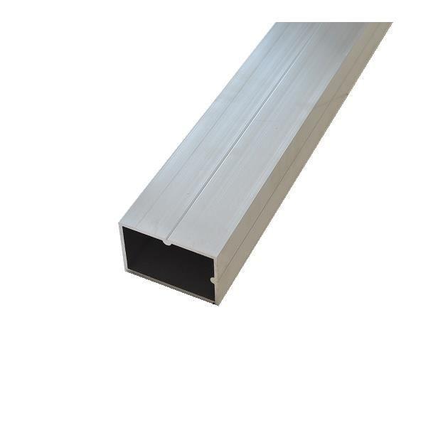 Lambourde Aluminium Pour Terrasse Bois  X  Mm X  M   Pcs