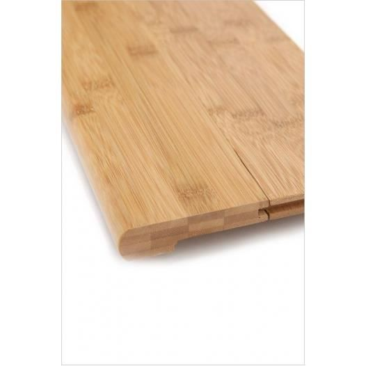 nez de marche bambou horizontal ambre with ecoligne bambou. Black Bedroom Furniture Sets. Home Design Ideas