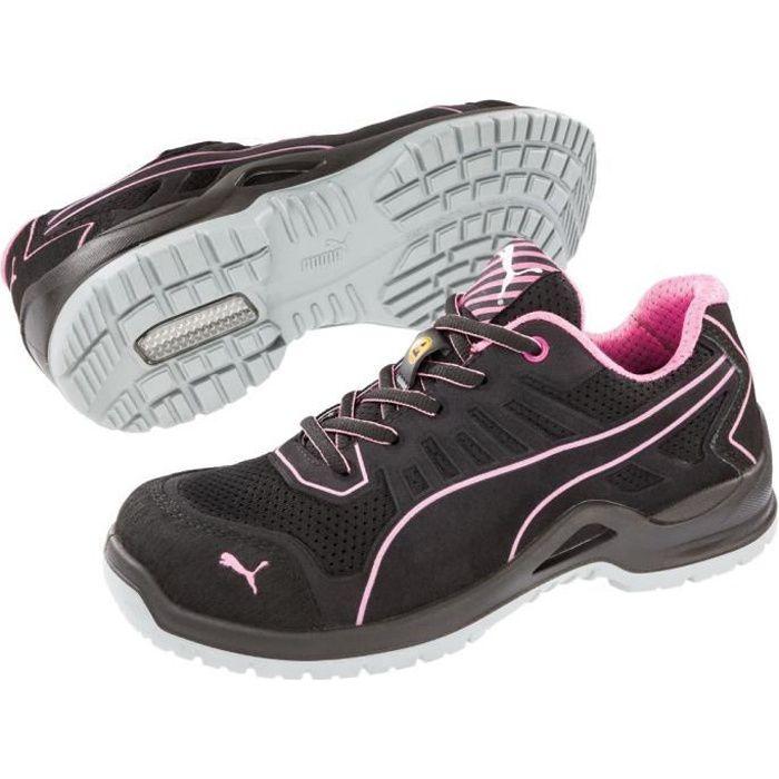 36eca0be4bcd Chaussures de sécurité pas cher - Achat / Vente - Cdiscount