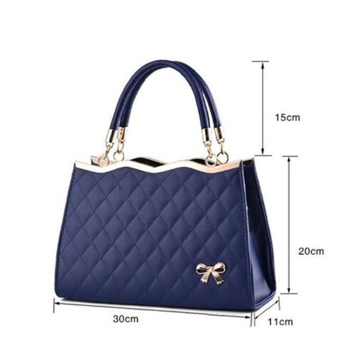 sac à main cuir sac à main de marque pour femme Haut qualité Sac Femme De Marque De Luxe En Cuir sac cuir noir Sac De Luxe Les Plus