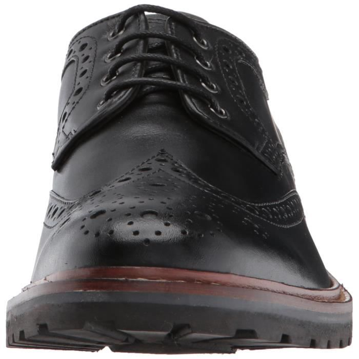 Florsheim Chaussures Noble Derby WI12X Taille-45 FQwIongN