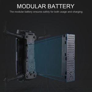 DRONE 3.7V 500mAh Batterie Sapre Pièces pour JJRC H47 Mi