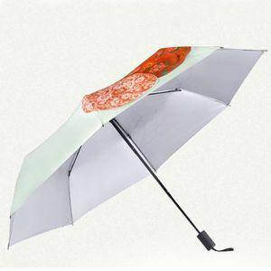 PARAPLUIE Parapluie Pliable Femme Ultra-léger Parasol Anti-U
