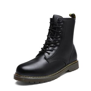 2015 Fashion Style à lacets Bottes d'homme Bottes Martin Bottes bout pointu équitation Handsome pour Chaussures Hommes Taille Plus ydW2UG