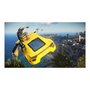 JEU PS4 Just Cause 3 Day One Edition PlayStation 4