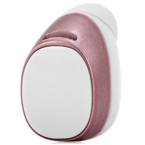 CASQUE - ÉCOUTEURS Super Mini Bluetooth V4.1 avec microphone casque s