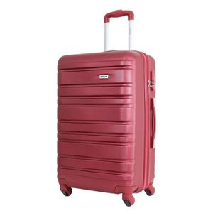 VALISE - BAGAGE Valise Taille Moyenne 65cm - ALISTAIR Escape - ABS