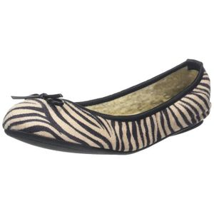 Taille Les femmes 1ASM3A 37 Butterfly Twists Penelope ballerines YTzR7w