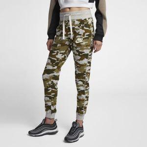 Pantalon femme Nike - Achat   Vente pas cher - Soldes  dès le 9 ... 719eb090c41b