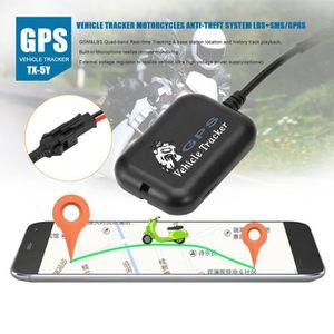 GPS AUTO Mini GSM GPRS Suivi SMS En Temps Réel Véhicule De