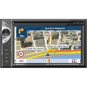 AUTORADIO AUTORADIO-VIDEO-GPS PHONOCAR VM057E
