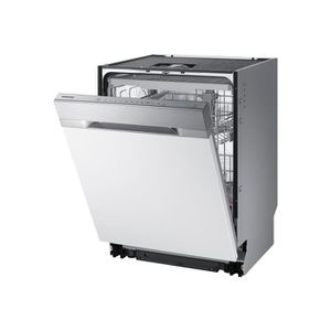 LAVE-VAISSELLE Samsung DW60M9550SS Lave-vaisselle intégrable larg