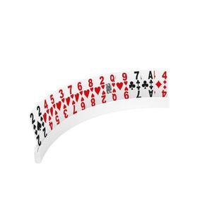 CARTES DE JEU VITILITY - Support de cartes à jouer