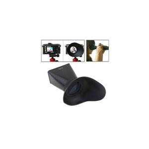ECRAN DE VISEE Viseur Ecran appareil photo 2,8X 3 pouces LCD Sony