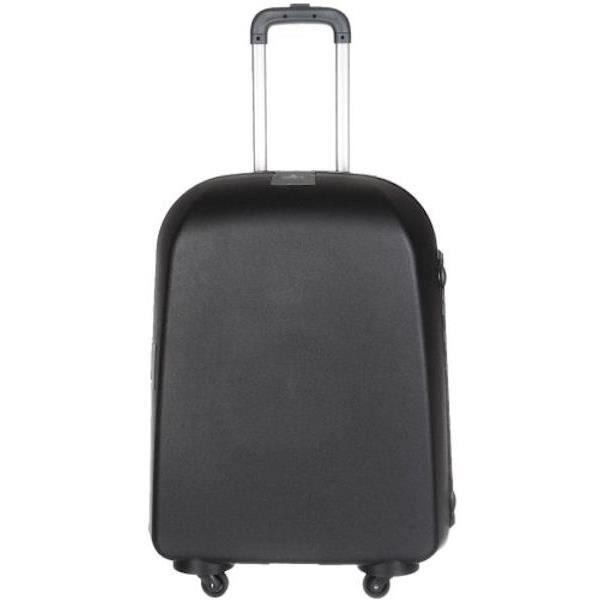 VALISE - BAGAGE Valise DAVIDT'S BUBBLE Noir 61cm incassable 48L