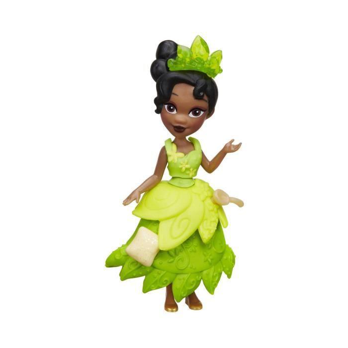 mini poupee princesse disney achat vente jeux et jouets pas chers. Black Bedroom Furniture Sets. Home Design Ideas