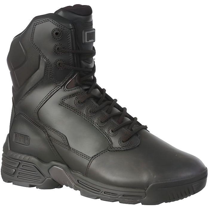 Magnum Stealth Force 8 - Chaussures montantes de sécurité - Homme TGrhK8ESR