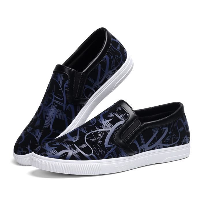 Casual Mocassin Chaussures Homme Quotidien Masculines SMpqzGUjLV