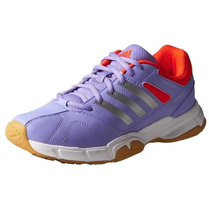 Violet W 3 Femme Quickforce Chaussure B40748 HIW9YED2e