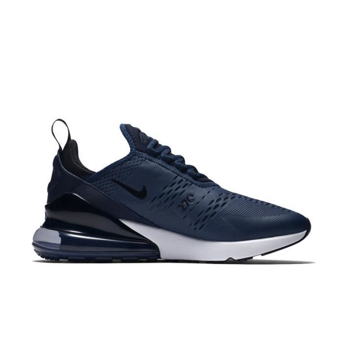 online store aff49 8ccf3 Basket Nike Air Max 270 Homme Running Chaussures AH8050-400