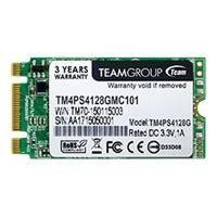 DISQUE DUR SSD SanDisk TM4PS4128GMC101 Disque Flash SSD interne 1