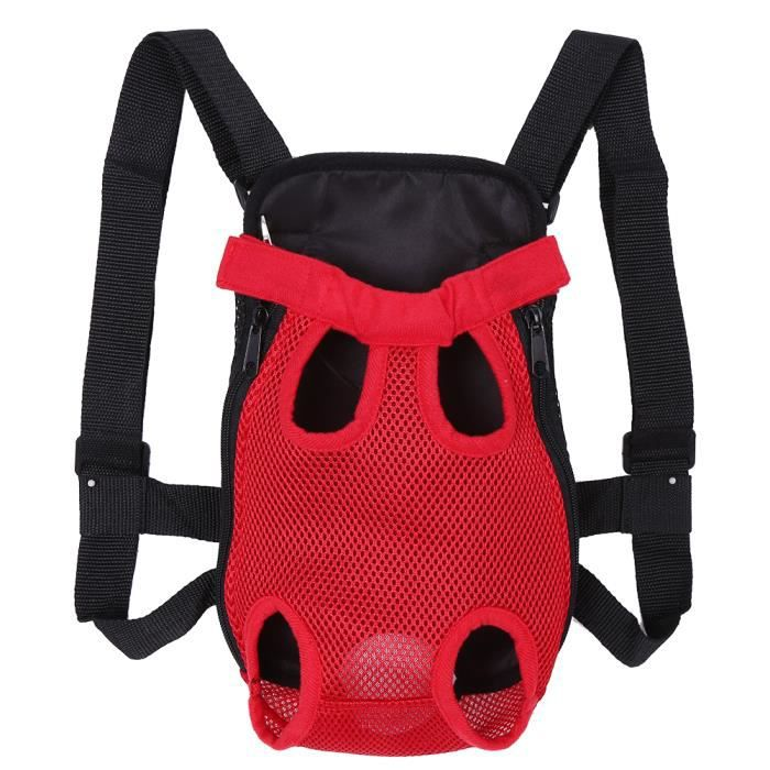 Transport Rouge Chat Pour À Chien L Animaux Top Dos Sac Achat vn0mwNO8