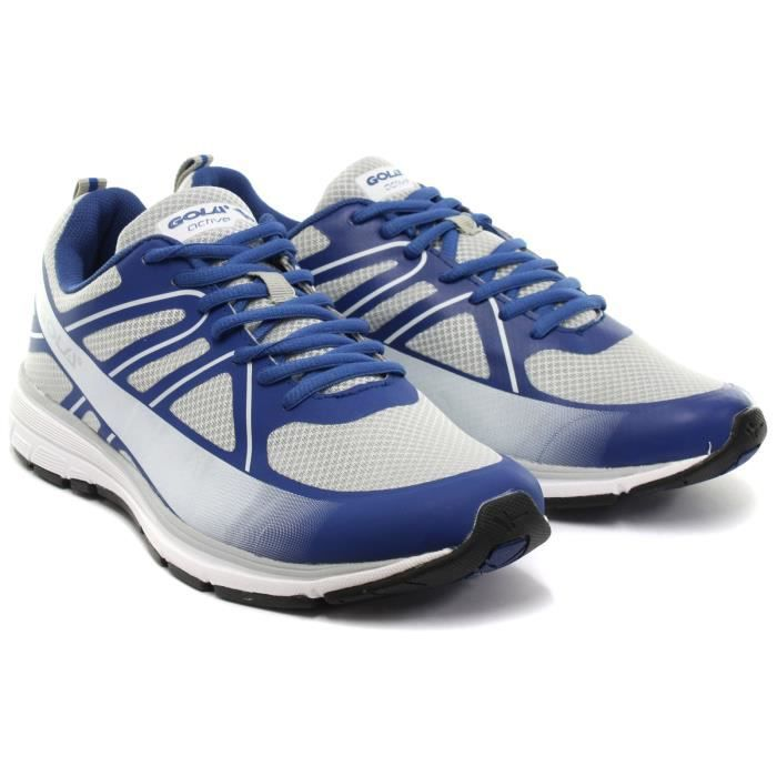 Gola G-Max Homme Fitness Chaussures de Sport / Baskets / Sneakers