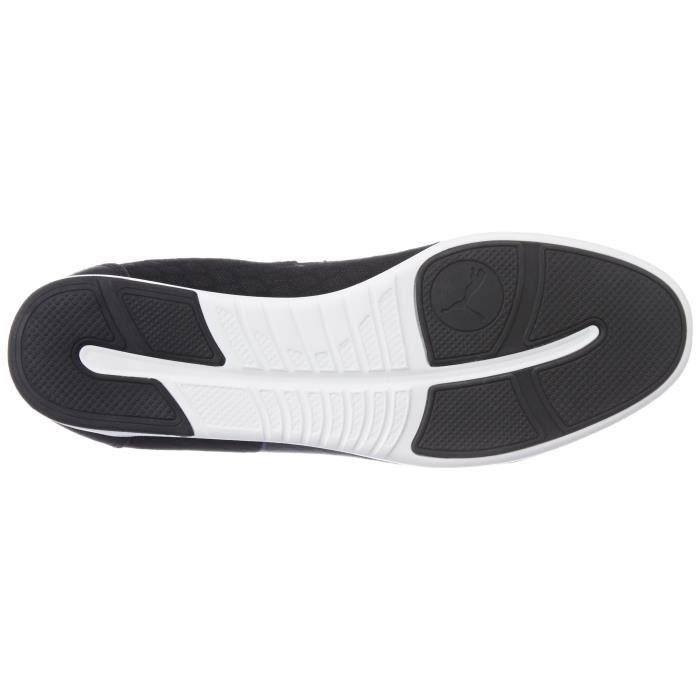 Puma Les chaussures de baskets tissés à bas prix xs 500 pour homme D4OJ0 qtyw18V