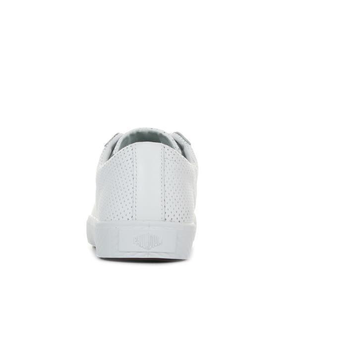 Baskets Palladium Pallaphoenix OG Leather White