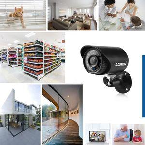 camera surveillance exterieur enregistreur achat vente. Black Bedroom Furniture Sets. Home Design Ideas
