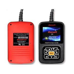 ICARSOFT I920 VALISE ODB2 Outil Diagnostic Auto Ford Holden