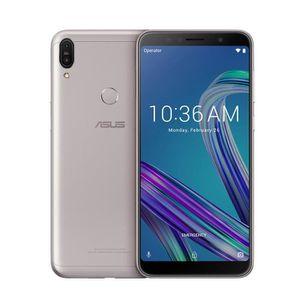 SMARTPHONE ASUS ZenFone Max Pro M1 ZB602KL, Smartphone 4G, 6