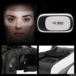 LUNETTES 3D AUBAYS - 3D VR BOX 2 Réalité Virtuelle Lunettes ca