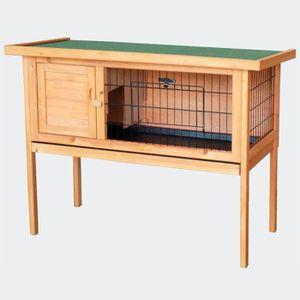 CLAPIER Cage Clapier Cabane à lapins FIRENZE