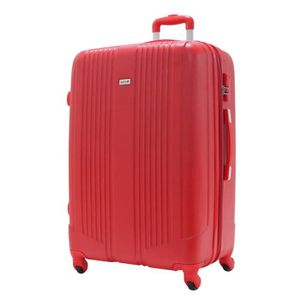 VALISE - BAGAGE Valise Grande Taille 75cm -Alistair