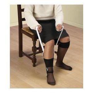 ENFILE-VETEMENT Enfile bas et chaussettes VITAEASY - Sangles 73 cm