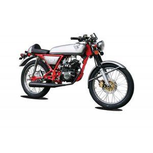 MOTO ACE 125cc -  - avec montage et mise en route