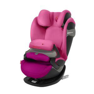 SIÈGE AUTO CYBEX PALLAS M-FIX Passion Pink | violet