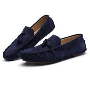 MOCASSIN chaussure homme marque de luxe 2017 nouvelle Grand