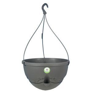 cache pot suspendu achat vente cache pot suspendu pas cher cdiscount. Black Bedroom Furniture Sets. Home Design Ideas